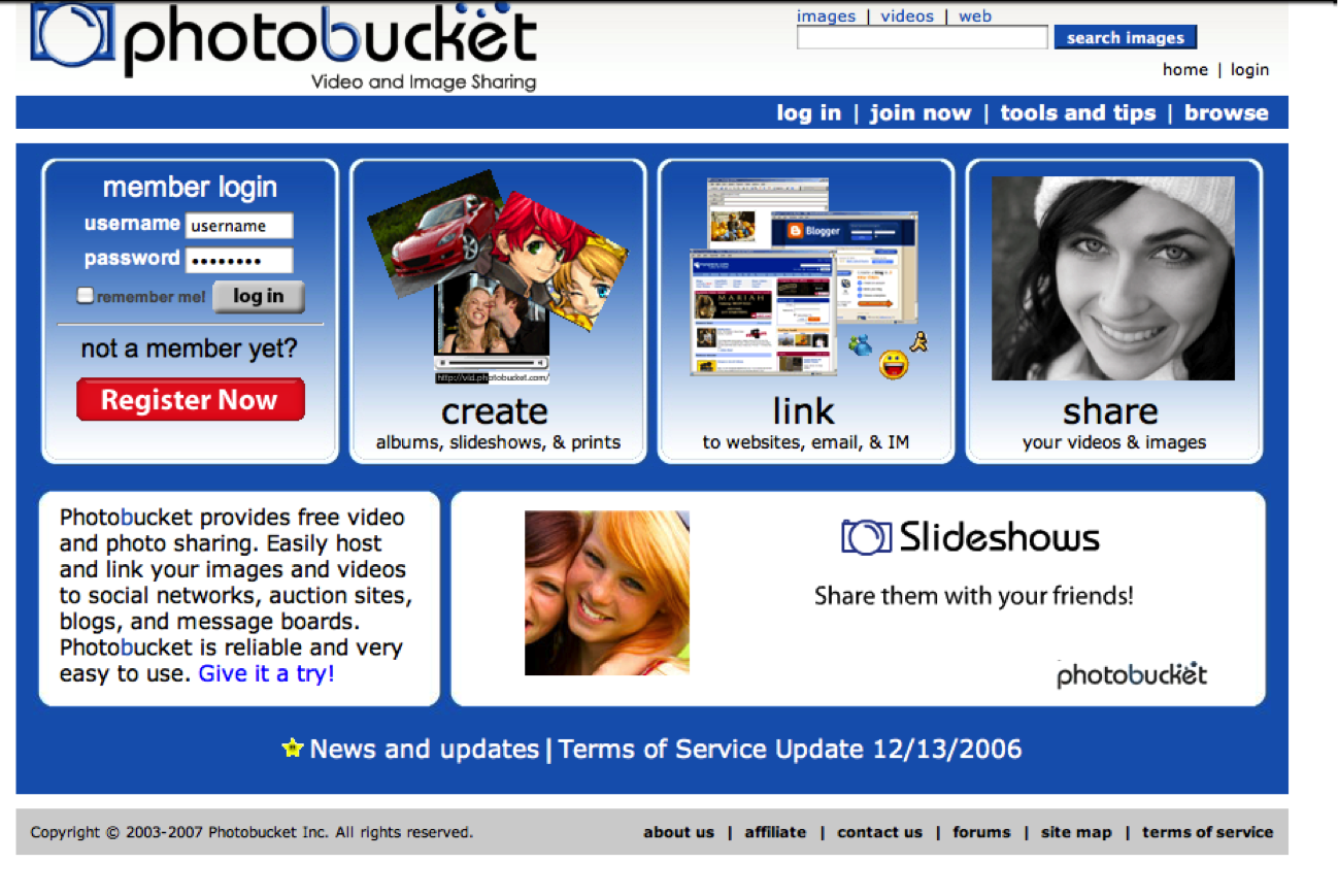 photobucket red