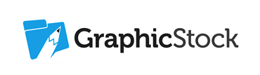 graphic stock's logo