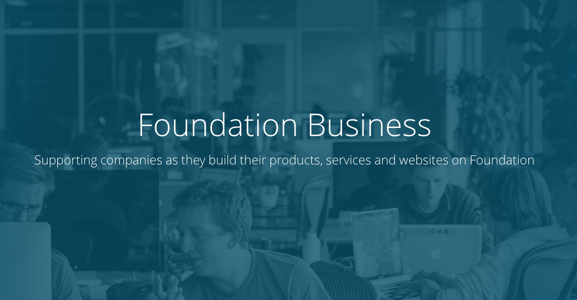 foundationbusiness