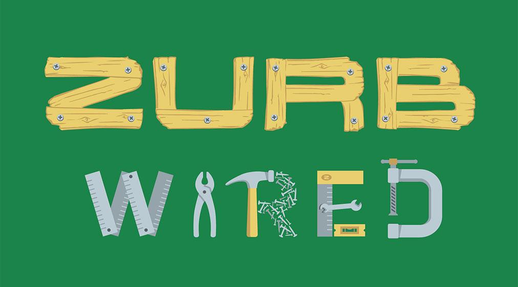 ZURB Wired