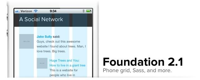 Foundation 21