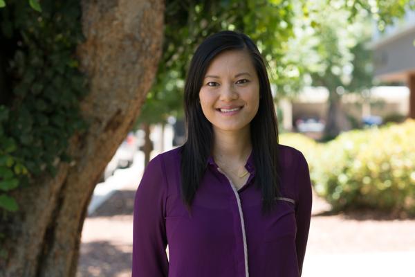 Jennifer Tang, designer