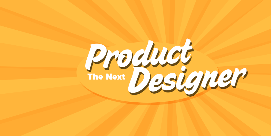 Are you ready to become a product designer?