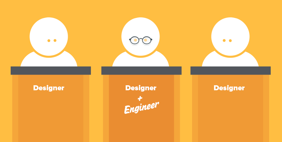 Engineers are also product designers