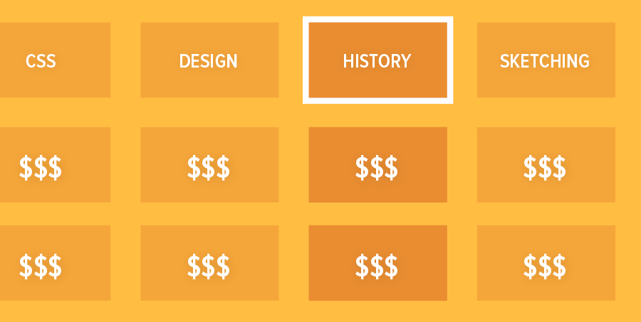 Product Designers should learn the history of their product