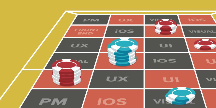 Companies betting on design illustration