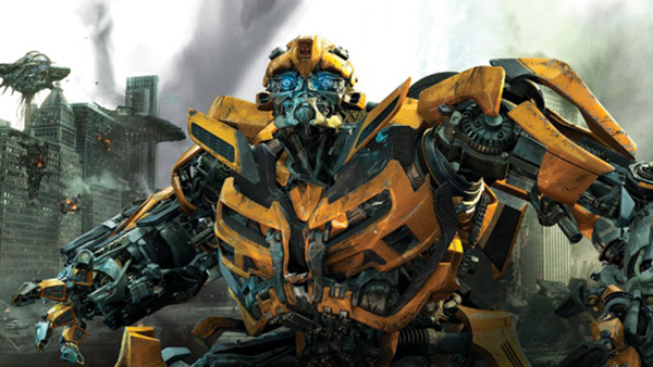 The Transformer Bumblebee