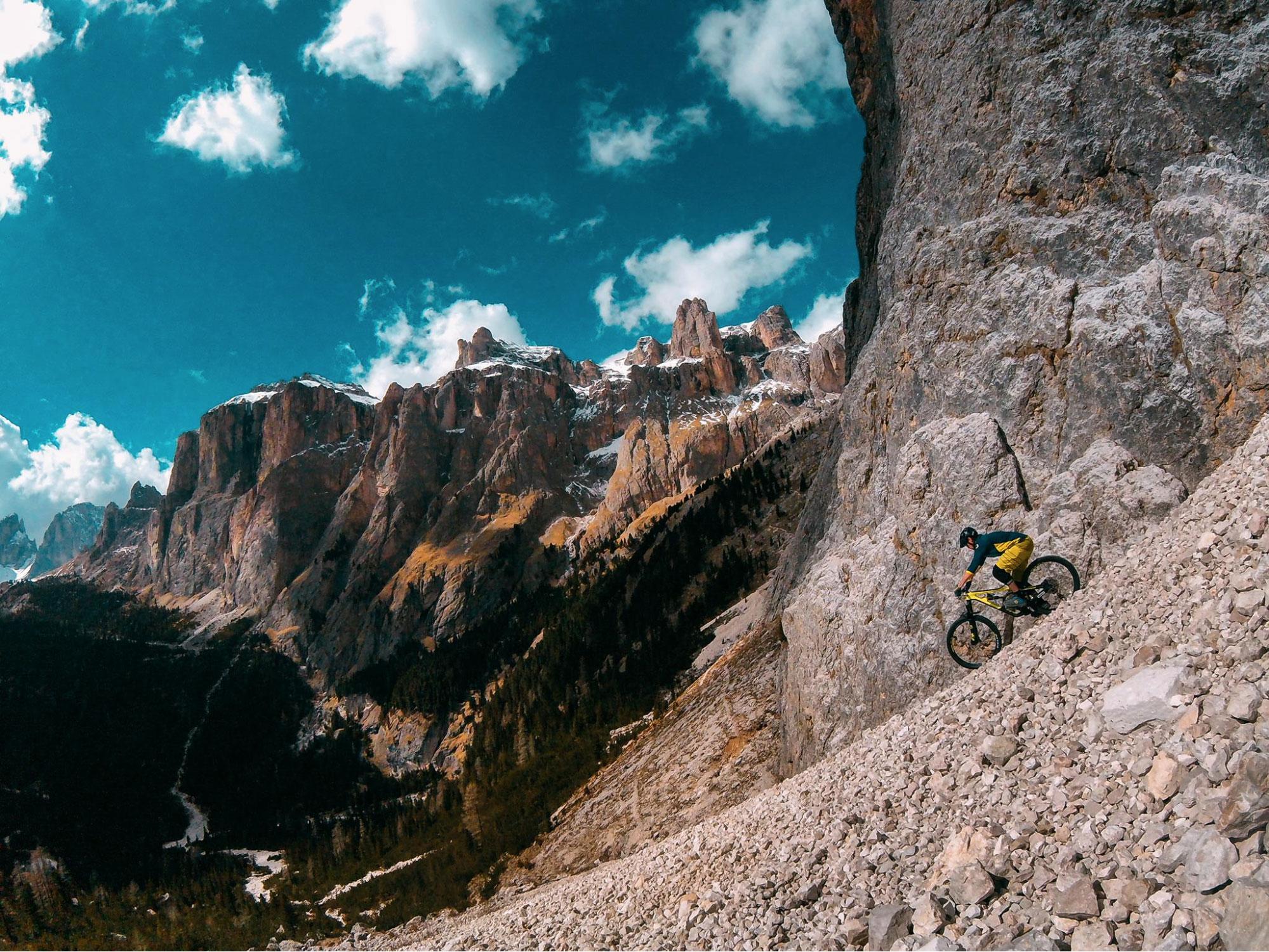 GoPro canyon photo