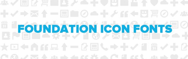 Foundation blog header