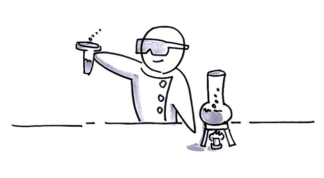 ZURB - How Startups Can Apply The Scientific Method
