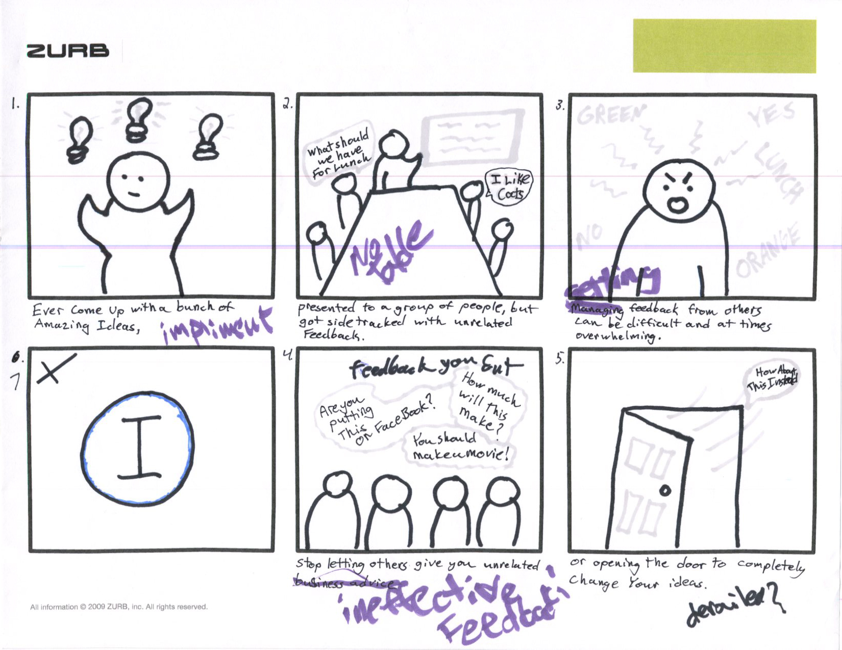 Influencestoryboard version1 panel01