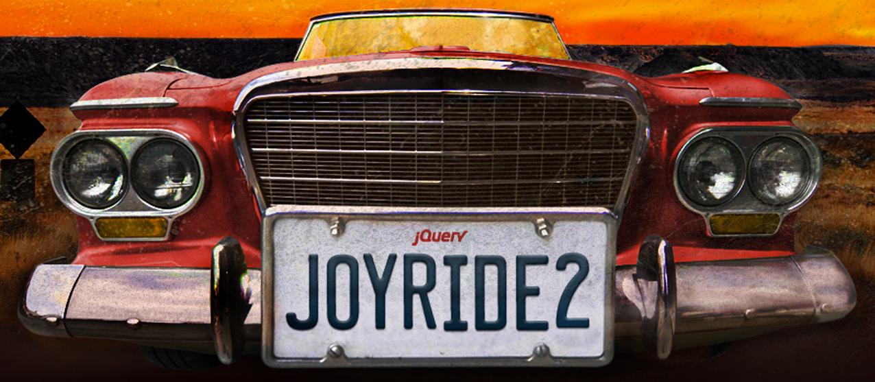 Joyride header img