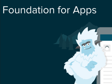 Foundation Icon Fonts 3 | Playground from ZURB