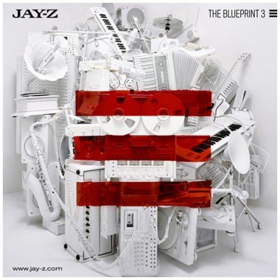 Jayz the blueprint 3